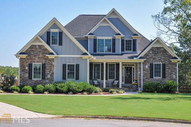 8 Oak Leaf Ct, Cartersville, GA 30120 (MLS #8260333) :: Maximum One Main Street Realtor