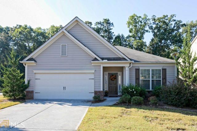 124 Quail Bend Loop, Dallas, GA 30157 (MLS #8260340) :: Maximum One Main Street Realtor
