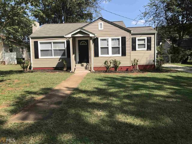 122 Maybelle St, Cartersville, GA 30120 (MLS #8260451) :: Maximum One Main Street Realtor