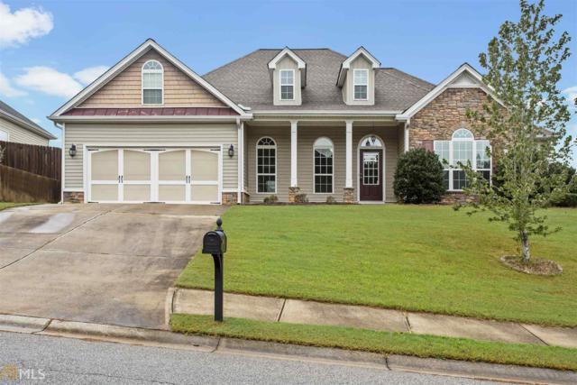 207 Oscar, Dallas, GA 30132 (MLS #8260492) :: Maximum One Main Street Realtor