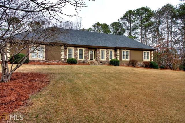 39 Johnston Row, Cartersville, GA 30121 (MLS #8260600) :: Maximum One Main Street Realtor