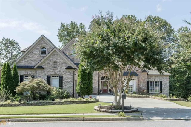 2172 Floral Ridge Dr, Dacula, GA 30019 (MLS #8260613) :: Bonds Realty Group Keller Williams Realty - Atlanta Partners
