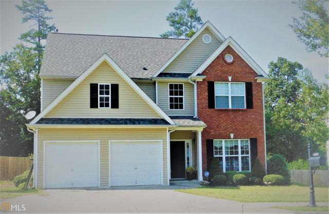 2458 Radcliffe Ct, Dacula, GA 30019 (MLS #8260625) :: Bonds Realty Group Keller Williams Realty - Atlanta Partners