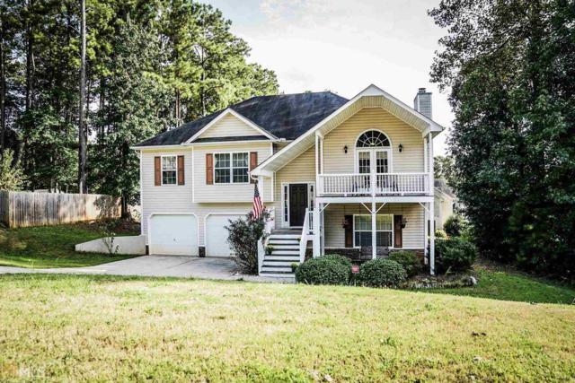 155 Molasses, Dallas, GA 30157 (MLS #8260709) :: Maximum One Main Street Realtor