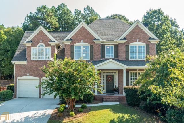 2721 Hillgrove Dr, Dacula, GA 30019 (MLS #8260745) :: Bonds Realty Group Keller Williams Realty - Atlanta Partners