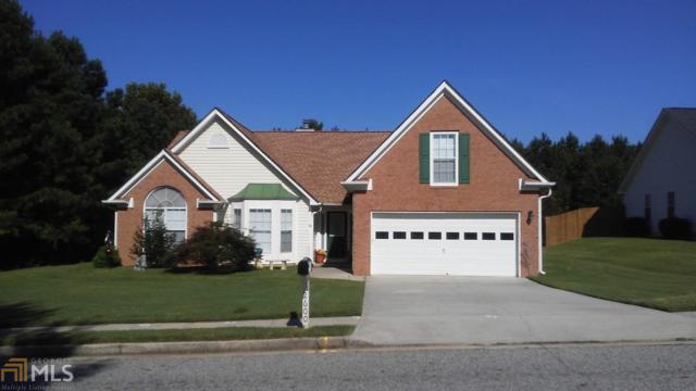 2600 Matlin Way, Buford, GA 30519 (MLS #8260778) :: Bonds Realty Group Keller Williams Realty - Atlanta Partners