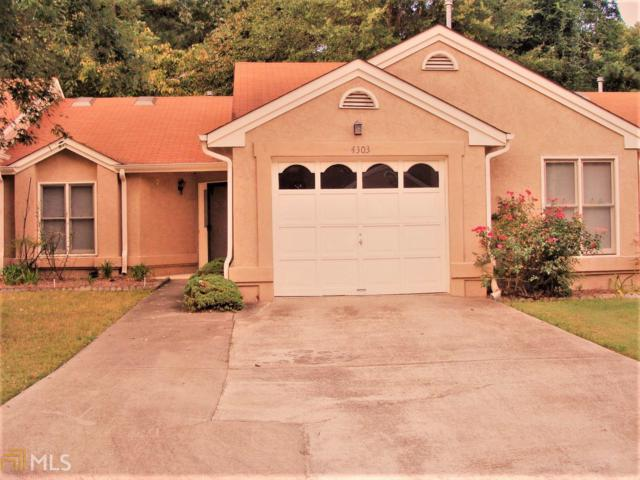 4303 Jonathans Bow, Union City, GA 30291 (MLS #8260792) :: Bonds Realty Group Keller Williams Realty - Atlanta Partners
