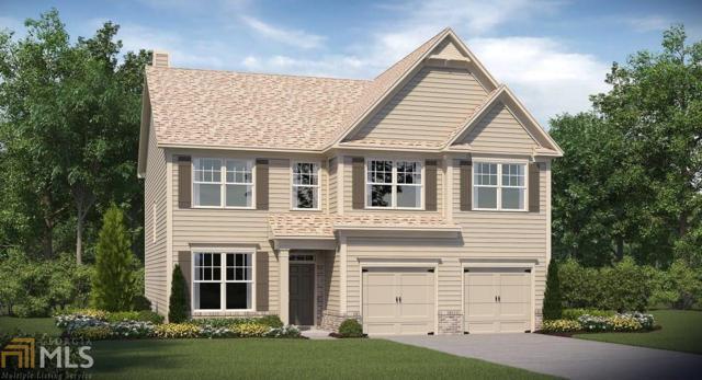 362 Lanier Ct #106, Hiram, GA 30141 (MLS #8260876) :: Maximum One Main Street Realtor