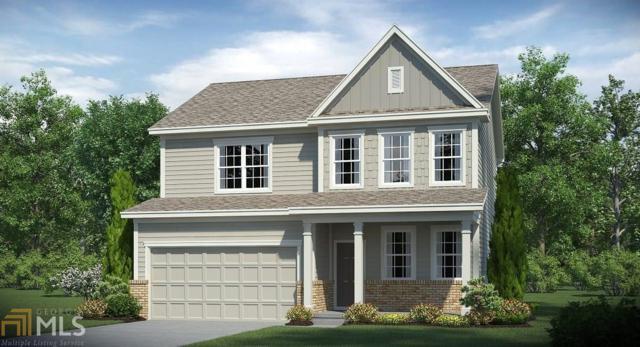 345 Lanier Ct #195, Hiram, GA 30141 (MLS #8260888) :: Maximum One Main Street Realtor