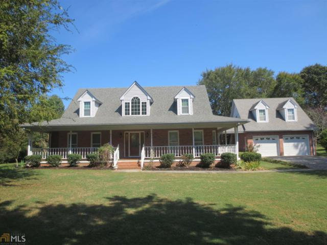 135 Meadow Lakes Blvd, Cedartown, GA 30125 (MLS #8260899) :: Maximum One Main Street Realtor