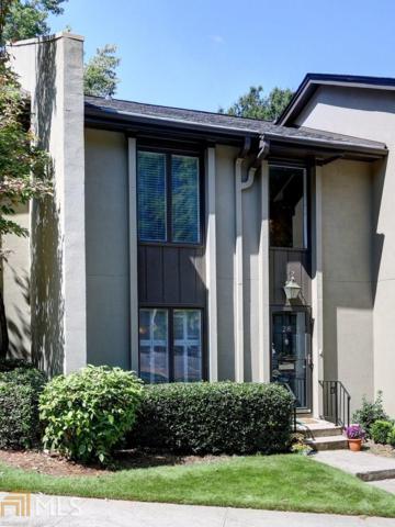 28 Ivy Pkwy, Atlanta, GA 30342 (MLS #8260958) :: Keller Williams Atlanta North