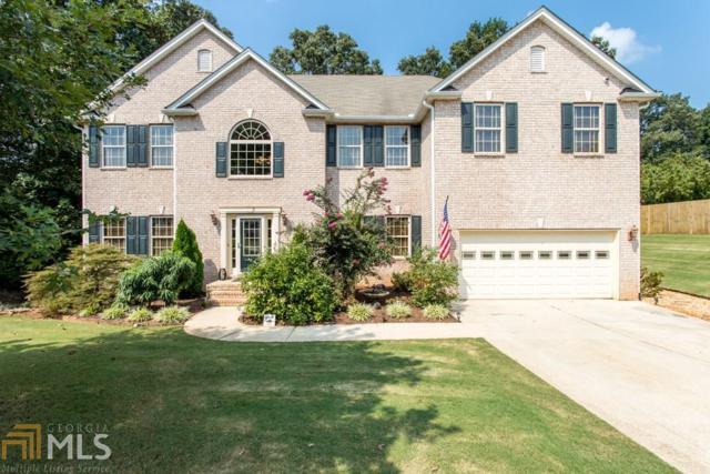 5732 Pleasant Woods #147, Flowery Branch, GA 30542 (MLS #8260985) :: Bonds Realty Group Keller Williams Realty - Atlanta Partners