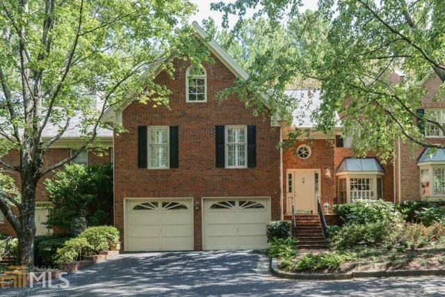 16 Ivy Chase, Atlanta, GA 30342 (MLS #8261034) :: Keller Williams Atlanta North