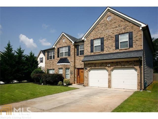 15 Cedarmont Ct, Dallas, GA 30132 (MLS #8261159) :: Maximum One Main Street Realtor