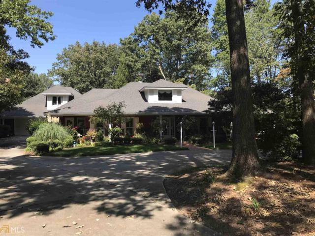 3167 Heritage Crossing, Buford, GA 30519 (MLS #8261167) :: Bonds Realty Group Keller Williams Realty - Atlanta Partners