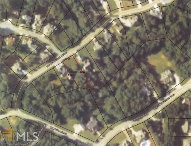 308 Crest Pointe South, Bremen, GA 30110 (MLS #8261176) :: Maximum One Main Street Realtor