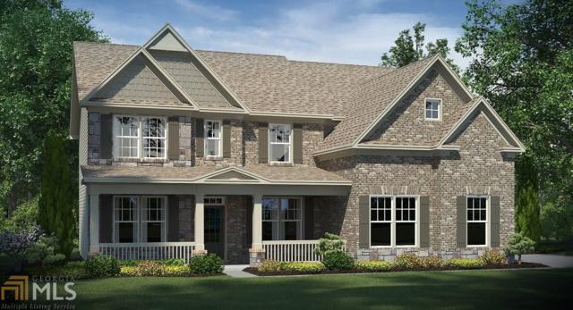 127 Sanctuary Ave. #82, Woodstock, GA 30188 (MLS #8261183) :: Bonds Realty Group Keller Williams Realty - Atlanta Partners