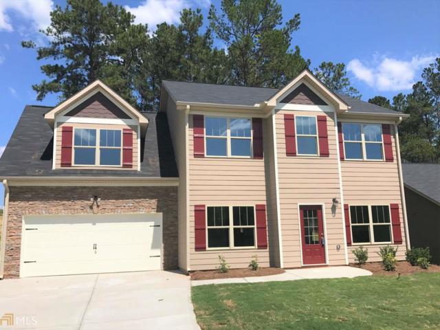 4645 Rising Fawn Drive, Douglasville, GA 30135 (MLS #8261210) :: Bonds Realty Group Keller Williams Realty - Atlanta Partners