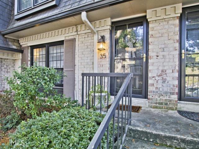 35 La Rue Pl, Atlanta, GA 30327 (MLS #8261236) :: Bonds Realty Group Keller Williams Realty - Atlanta Partners