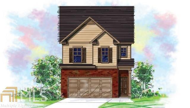 5992 Nile Ct #97, College Park, GA 30349 (MLS #8261249) :: Bonds Realty Group Keller Williams Realty - Atlanta Partners