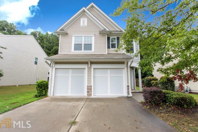 2733 Winslow Ridge Drive, Buford, GA 30519 (MLS #8261258) :: Bonds Realty Group Keller Williams Realty - Atlanta Partners