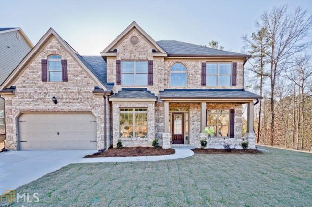 367 Baymist Dr #73, Loganville, GA 30052 (MLS #8261264) :: Bonds Realty Group Keller Williams Realty - Atlanta Partners