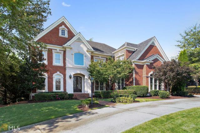 2215 Blackheath, Alpharetta, GA 30005 (MLS #8261273) :: Bonds Realty Group Keller Williams Realty - Atlanta Partners