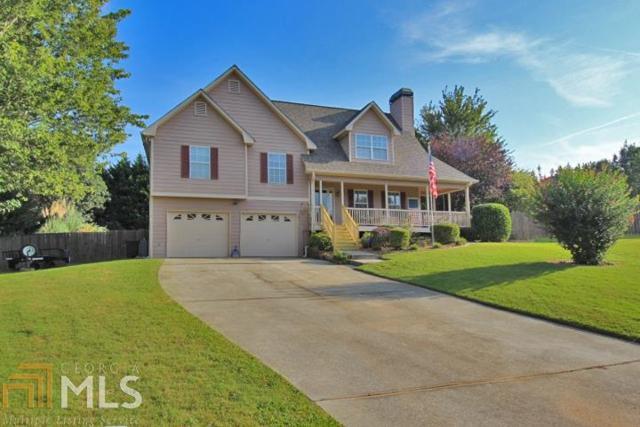 44 Charleston Ct, Dallas, GA 30157 (MLS #8261286) :: Maximum One Main Street Realtor