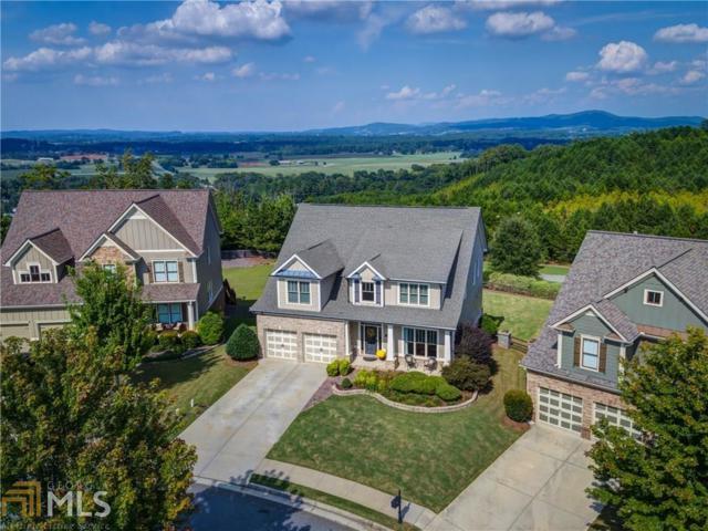 35 Aspen Lane Se, Cartersville, GA 30120 (MLS #8261295) :: Bonds Realty Group Keller Williams Realty - Atlanta Partners