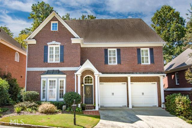 1053 Fielding Park Ct, Brookhaven, GA 30319 (MLS #8261310) :: Bonds Realty Group Keller Williams Realty - Atlanta Partners