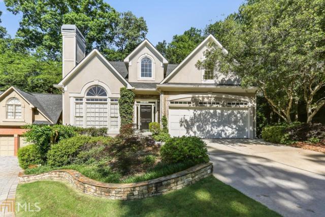 5760 Cameron Hall Pl, Sandy Springs, GA 30328 (MLS #8261311) :: Bonds Realty Group Keller Williams Realty - Atlanta Partners