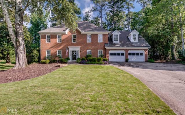 2821 Scottish Mill Way, Marietta, GA 30068 (MLS #8261312) :: Bonds Realty Group Keller Williams Realty - Atlanta Partners