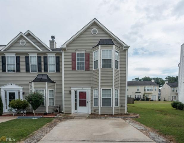 17 Berkeley Pl, Cartersville, GA 30121 (MLS #8261390) :: Maximum One Main Street Realtor