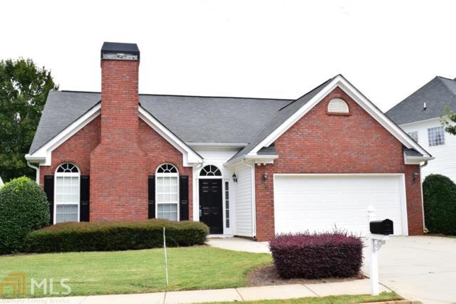 20 Claiborne Trl, Newnan, GA 30263 (MLS #8261441) :: Keller Williams Realty Atlanta Partners