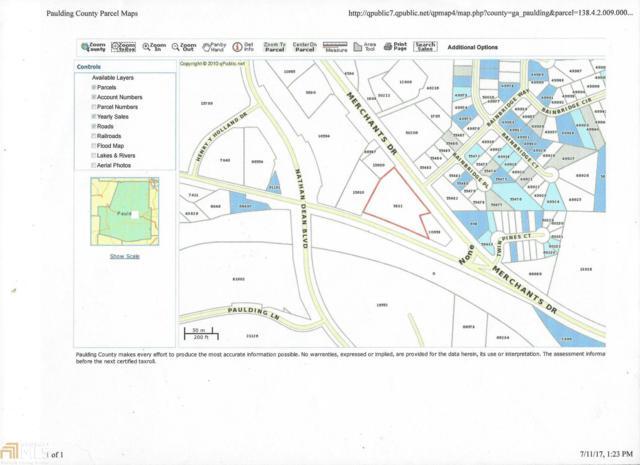 596 Hardee Street, Dallas, GA 30132 (MLS #8261456) :: Maximum One Main Street Realtor