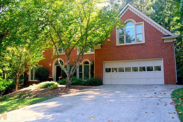 1944 Fields Pond Dr, Marietta, GA 30068 (MLS #8261537) :: Keller Williams Atlanta North