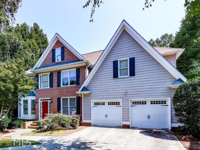 3019 Towneside Ln, Woodstock, GA 30189 (MLS #8261550) :: Keller Williams Atlanta North
