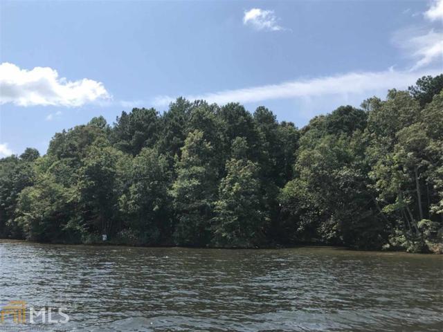 0 W River Bend Dr #1, Eatonton, GA 31024 (MLS #8261800) :: Keller Williams Realty Atlanta Partners
