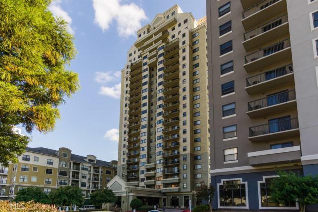 795 Hammond Dr #1411, Atlanta, GA 30328 (MLS #8261833) :: Keller Williams Atlanta North