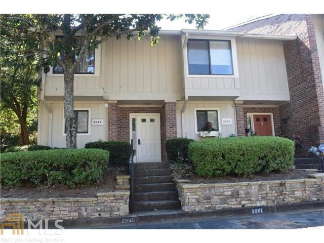 2095 SE Powers Ferry Trce #2095, Marietta, GA 30067 (MLS #8261937) :: Keller Williams Atlanta North