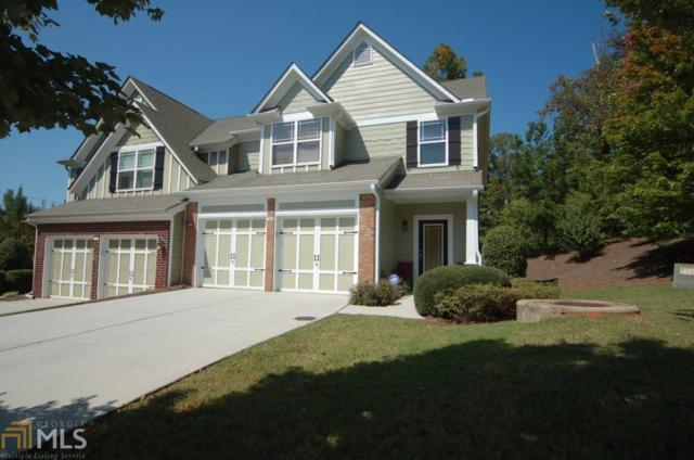 298 Parc View Ln #298, Woodstock, GA 30188 (MLS #8261966) :: Keller Williams Atlanta North