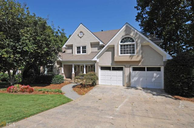 4185 NE Long Branch Drive Ne, Marietta, GA 30066 (MLS #8261970) :: Keller Williams Atlanta North