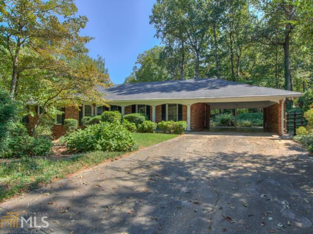 6835 Heathfield Dr, Sandy Springs, GA 30328 (MLS #8262008) :: Keller Williams Atlanta North