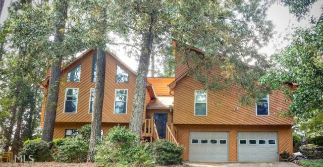 505 Deerbrook Circle, Woodstock, GA 30188 (MLS #8262148) :: Keller Williams Atlanta North
