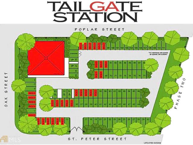 225 Oak St #100, Athens, GA 30601 (MLS #8263309) :: Rettro Group
