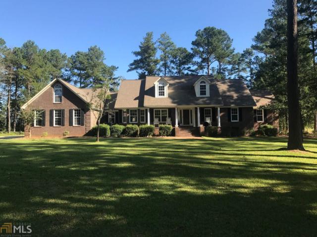 500 Plantation Dr, Sandersville, GA 31082 (MLS #8264182) :: Bonds Realty Group Keller Williams Realty - Atlanta Partners