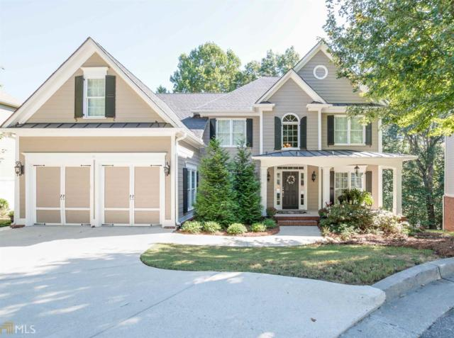 2043 Hamilton Mill Pkwy, Dacula, GA 30019 (MLS #8264296) :: Bonds Realty Group Keller Williams Realty - Atlanta Partners