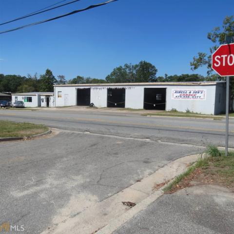 310 2nd Ave, Eastman, GA 31023 (MLS #8264881) :: Anderson & Associates