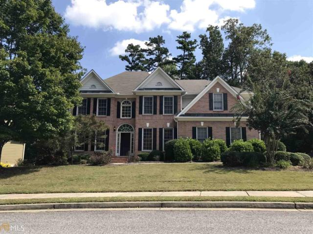 1585 Archmont, Dacula, GA 30019 (MLS #8265441) :: Bonds Realty Group Keller Williams Realty - Atlanta Partners