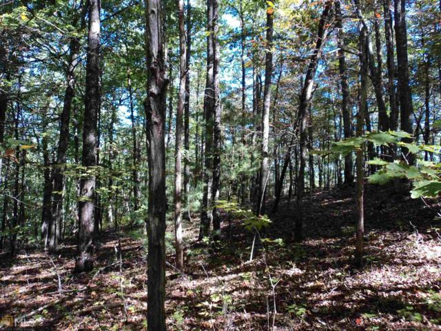 0 Bonanza Ln Lot 8, Tiger, GA 30576 (MLS #8266219) :: Anderson & Associates